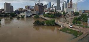 Image result for flood picture houston