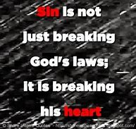 Image result for If you love God you will try not to sin