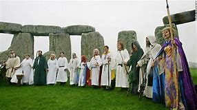 Image result for stonehenge druids