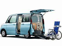 スペーシア 福祉車両 に対する画像結果