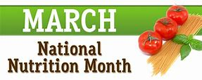 Image result for March Is National What Month