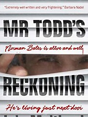 Image result for Mr Todd's Reckoning Iain Maitland. Size: 121 x 160. Source: www.ebay.com