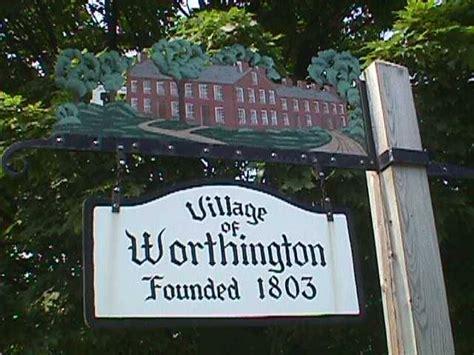 Image result for worthington ohio