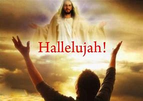 Image result for Hallelujah1