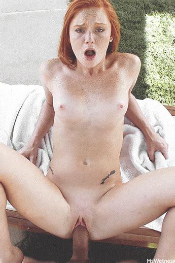 Hot redhead sex-miyrendespma