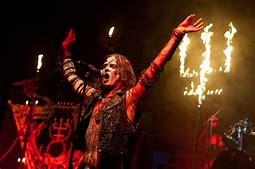 Image result for demonic rock concerts
