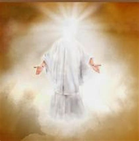Image result for The lord Jesus is at the right hand of the father