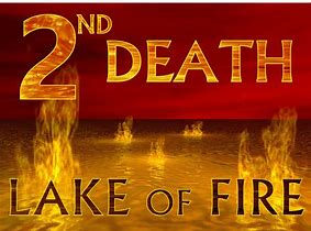 Image result for lake of fire