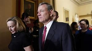 DACA heads to Supreme Court and all eyes are on Chief Justice John Roberts…