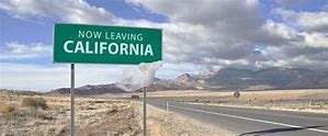 Almost half of California Republicans may flee state over high taxes and liberal policies…