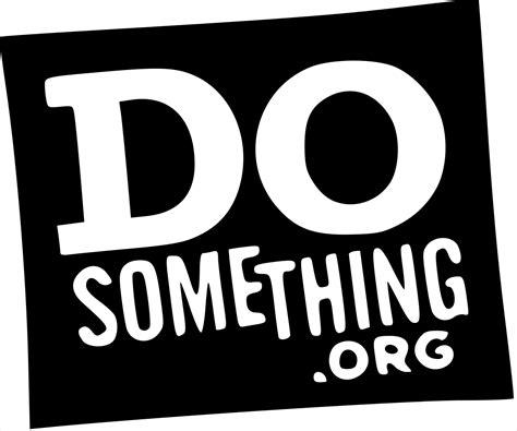 Image result for do something logo