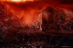 Image result for THE PASSING OF THE GREAT TRIBULATION