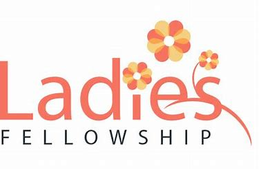 Image result for Meeeting Ladies Fellowship Clip Art