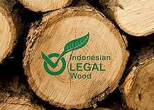 Résultat d'image pour indonesian legal wood. Taille: 224 x 160. Source: www.teakbali.com