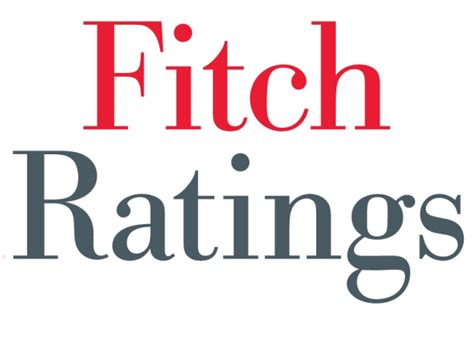 Resultado de imagen de logo de  Fitch Ratings
