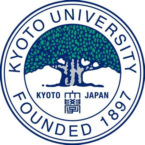 Resultado de imagen de logo de la Universidad de Kioto