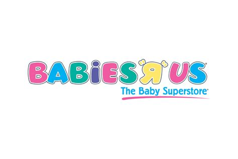 """Resultado de imagen de logo de Babies R Us """""""