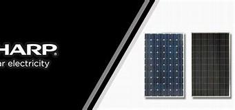Image result for Sharp Solar. Size: 341 x 127. Source: hespv.ca