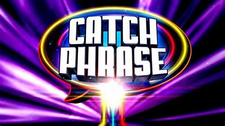 Image result for catchphrase images