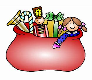 Image result for Christmas Toys Clip Art