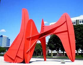 Image result for Alexander Calder grand rapids