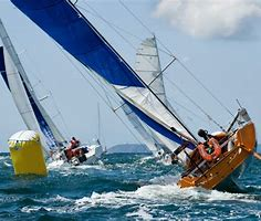 Image result for images racing yachts