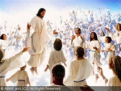 Image result for God will protect his children in the Great tribulation