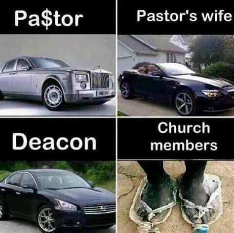 Image result for rich pastors who own fancy cars