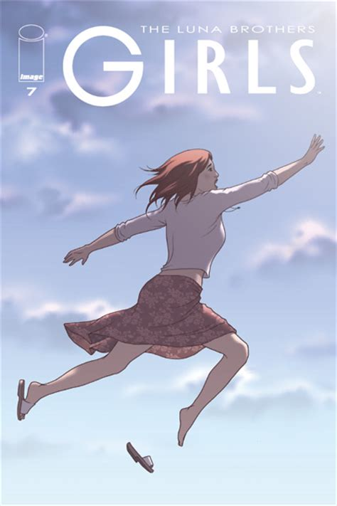 Image result for girls by the luna brothers
