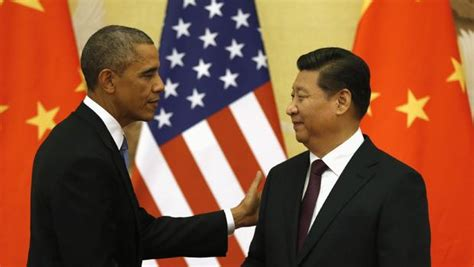 Image result for Obama China's climate advocacy,