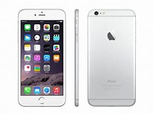 Image result for Apple iPhone 6 Plus. Size: 215 x 160. Source: www.walmart.com