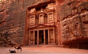 Image result for Petra Jordan