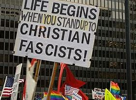 Image result for Anti Christian int he US