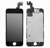 Image result for iphone 5s screen replacement. Size: 169 x 160. Source: repairpartsusa.com