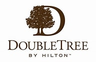 Image result for DoubleTree Logos. Size: 167 x 109. Source: logonoid.com