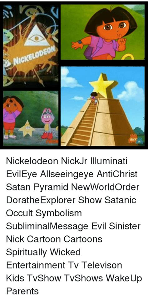 Image result for TV SHOWS THAT ARE ANTICHRIST