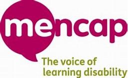 Image result for Mencap Logo