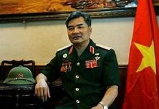 Image result for Hình Ảnh tướng Phạm Xuân Thệ. Size: 232 x 160. Source: www.tinmoi.vn