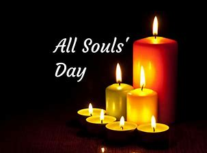 Image result for all souls day religious service clip art