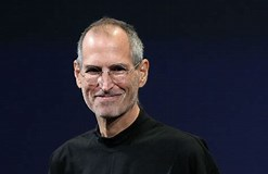 Image result for Steve Jobs. Size: 247 x 160. Source: www.cnbc.com