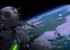 Image result for What Are Some Great Space Battle Movies?