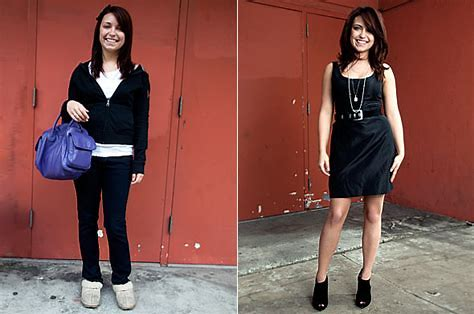 Image result for before and after fashion makeover
