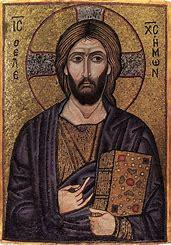 Image result for images jesus christ medieval portraits