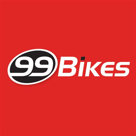 Image result for 99 BIKES LOGO