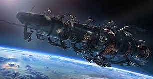 Image result for Movies with Space Combat. Size: 307 x 160. Source: www.wallpaperup.com