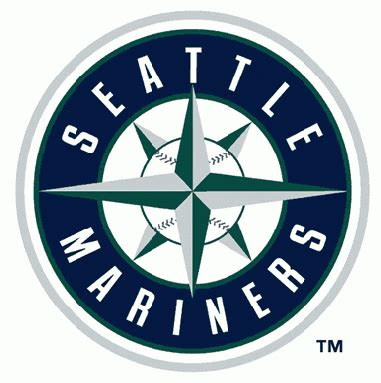 Image result for safeco mariners clipart