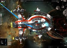 Image result for Battle Space Game. Size: 224 x 160. Source: 10battleshipgame.logdown.com