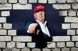 UPDATE: Construction Begins on 30-Foot Tall Border Wall in San Diego...