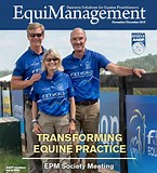 Image result for EquiManagement Magazine