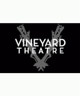 Image result for Vineyard Theatre Off Broadway Logo. Size: 170 x 204. Source: www.theatricalindex.com